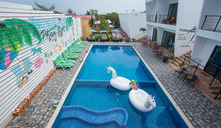 SWIMMING_POOL Phan Loft Pool Villa @Koh Larn