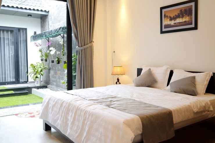 BEDROOM La Me Villa Hoi An