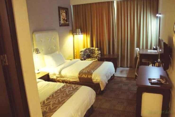 BEDROOM Ritz Garden Hotel Manjung