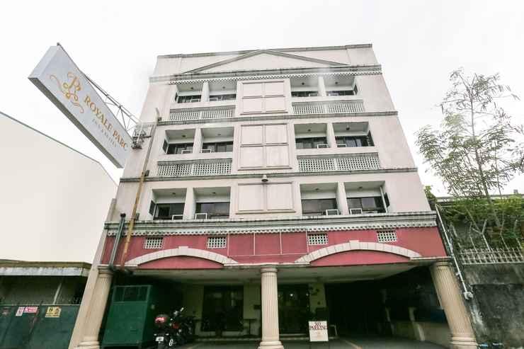 EXTERIOR_BUILDING OYO 406 Royal Parc Inn & Suites
