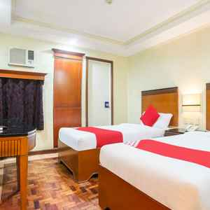 OYO 406 ROYAL PARC INN & SUITES