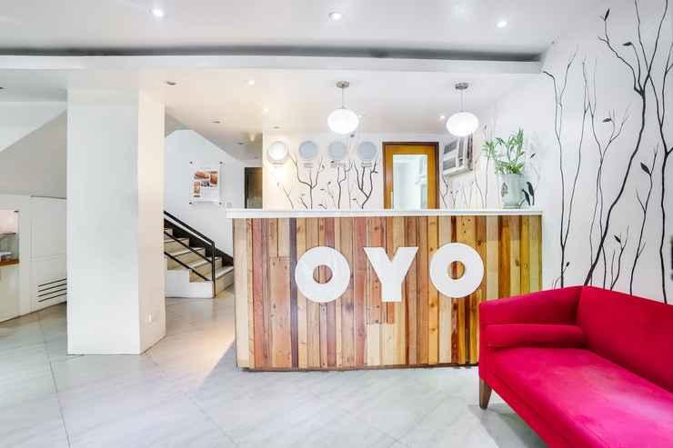 COMMON_SPACE OYO 406 Royal Parc Inn & Suites