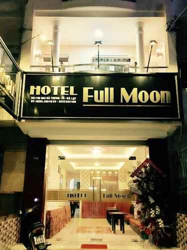EXTERIOR_BUILDING Khách sạn Full Moon Đà Lạt