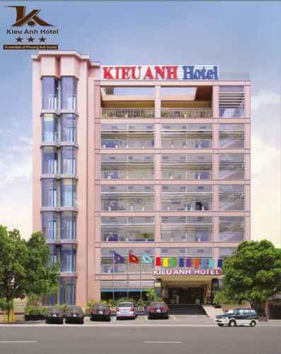 EXTERIOR_BUILDING StayGuarantee - Vung Tau