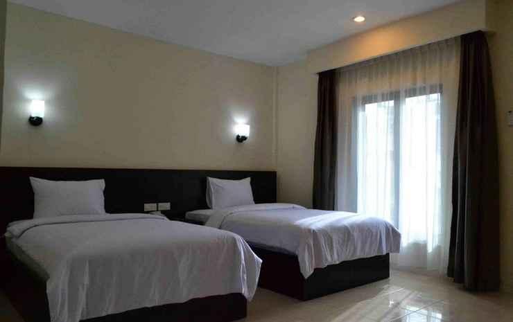 Hotel Grand Palm Pematangsiantar - Superior Twin Bed