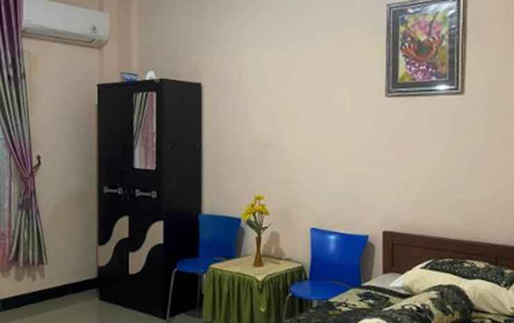 Home Syariah Balikpapan Balikpapan - Standard Room AC  (Butuh Bukti Nikah)