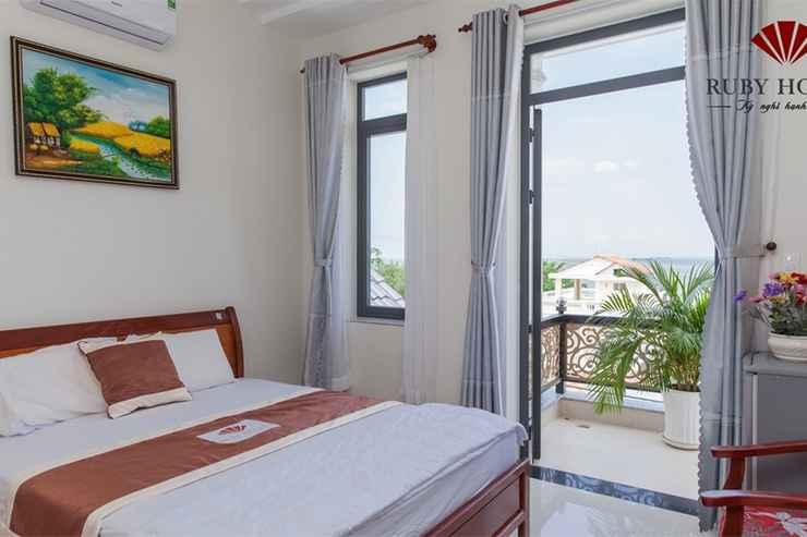 BEDROOM Biệt Thư Ruby Homes - Deluxe Villa RD01