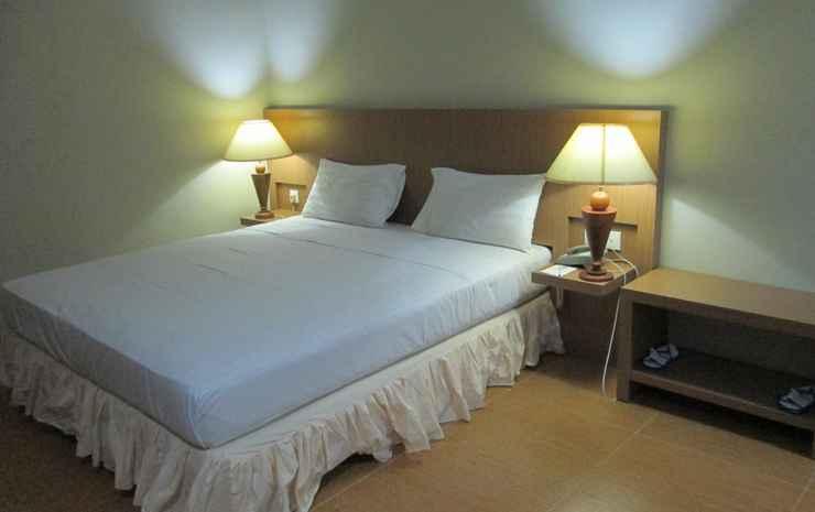 Hotel Griya Serasan Sekundang Muara Enim - Superior Room