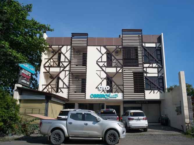 EXTERIOR_BUILDING OYO 697 Obrero Suites