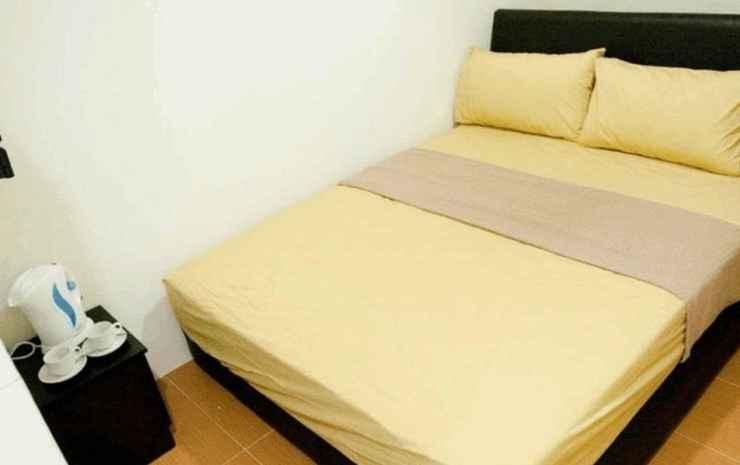 Joy Inn Hotel Kuala Lumpur - Joy Double Room without Window