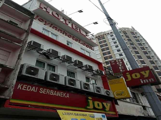 EXTERIOR_BUILDING Joy Inn Hotel