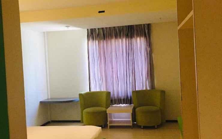 Plaza Kubra Hotel Kendari - Superior Room
