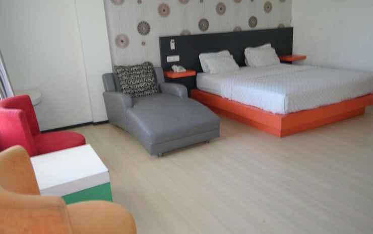 Plaza Kubra Hotel Kendari - Executive Suite Room