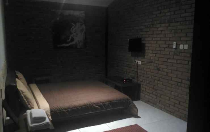 Alea Guest House Magelang - Double Bed Room