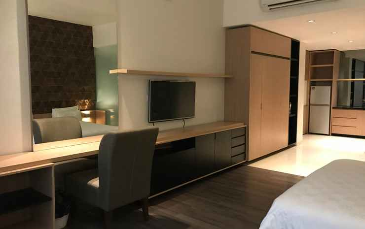 Southouse Residence Jakarta - Executive Room