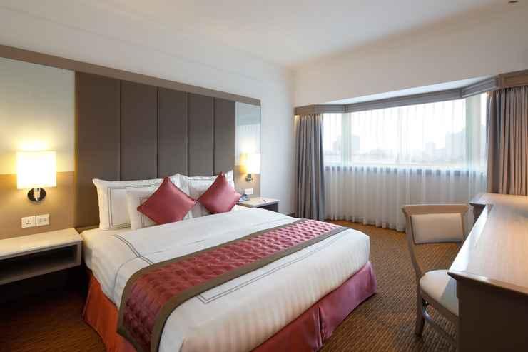 BEDROOM Khách sạn Sunway