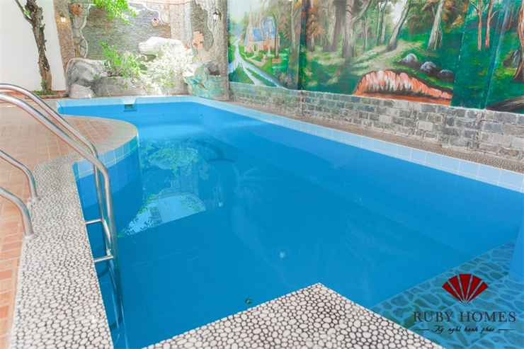 SWIMMING_POOL Biệt Thư Ruby Homes - Deluxe Villa RD04