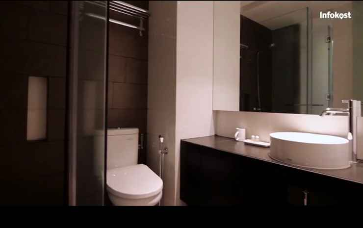 Northouse Residence Jakarta - Boutique Suite
