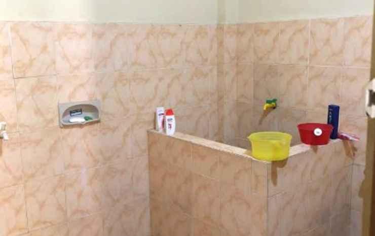 Pondok Keluarga Mugi Remen Syariah Yogyakarta - Super Deluxe Shared Bathroom