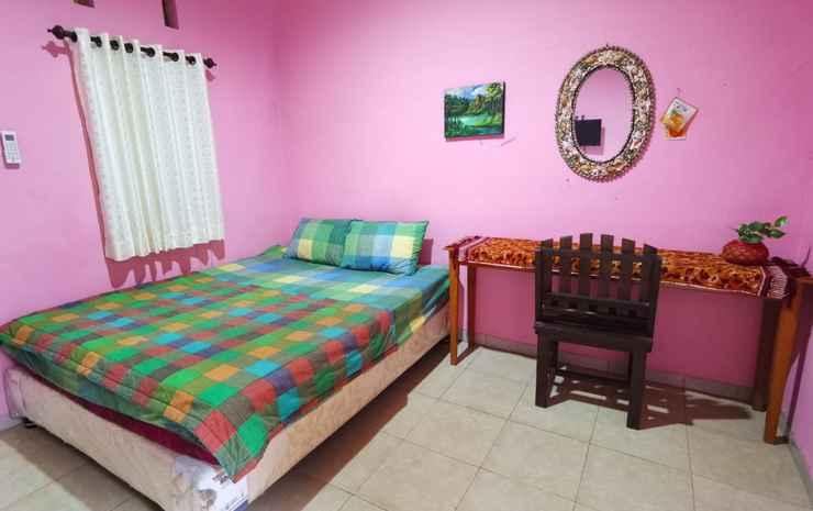 OYO 90297 Welaran Homestay Banyuwangi - Standard Double Room