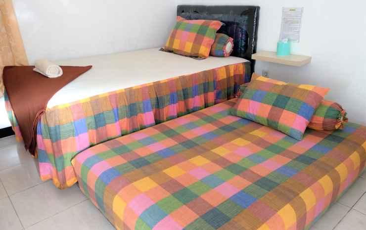 Bunga's Guest House Syariah Samarinda Samarinda - Standard Room Only