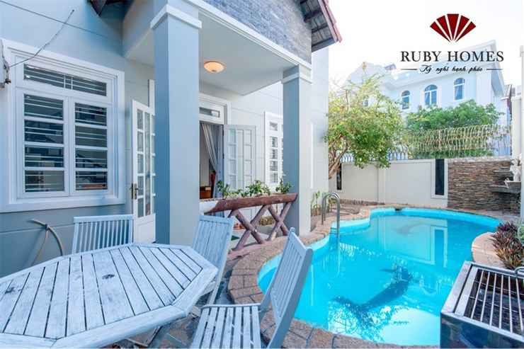 SWIMMING_POOL Biệt Thự Ruby Homes - Superior Villa RS04