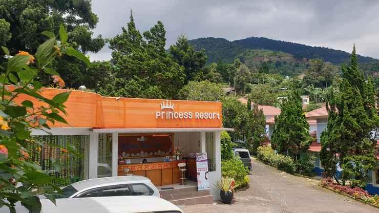 LOBBY Princess Resort Ciloto