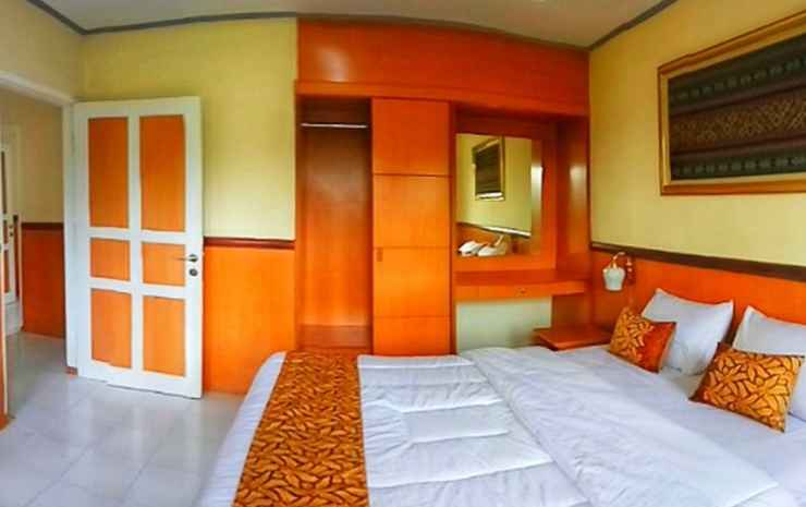 Princess Resort Ciloto Puncak - 3 Bedroom Villa