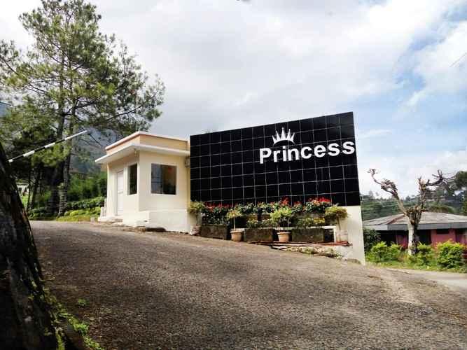 EXTERIOR_BUILDING Princess Resort Ciloto