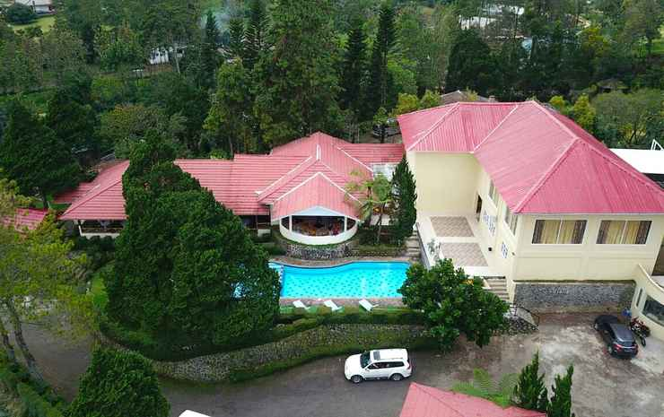 Princess Resort Ciloto Puncak -