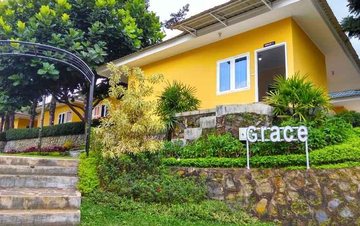 Princess Resort Ciloto Puncak - Superior