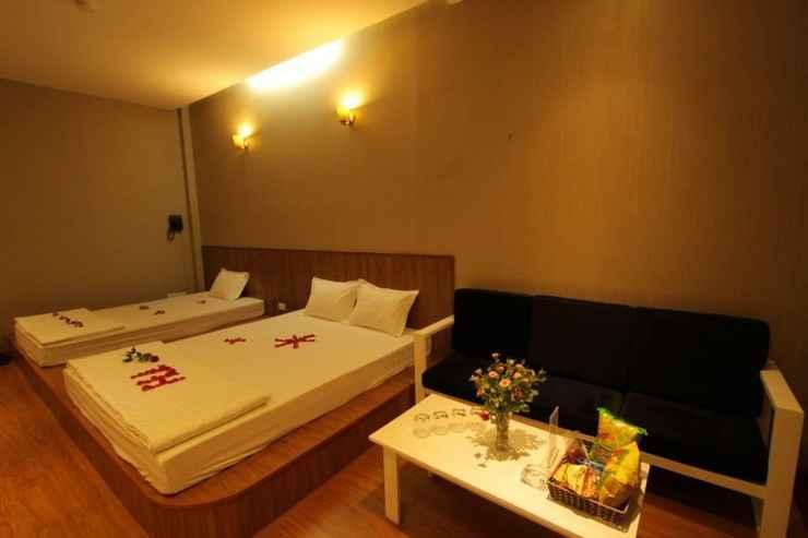 BEDROOM Khách sạn TH