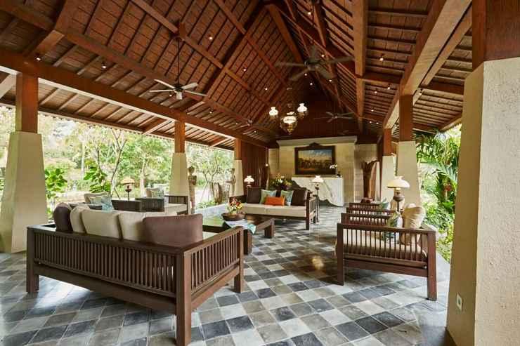 LOBBY Amanuba Hotel & Resort Rancamaya