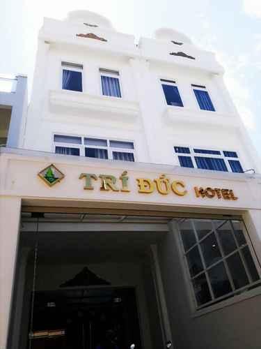EXTERIOR_BUILDING Tri Duc Hotel Dalat