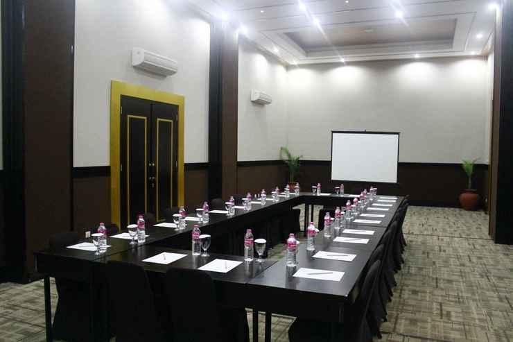 FUNCTIONAL_HALL Aliyana Hotel & Resort