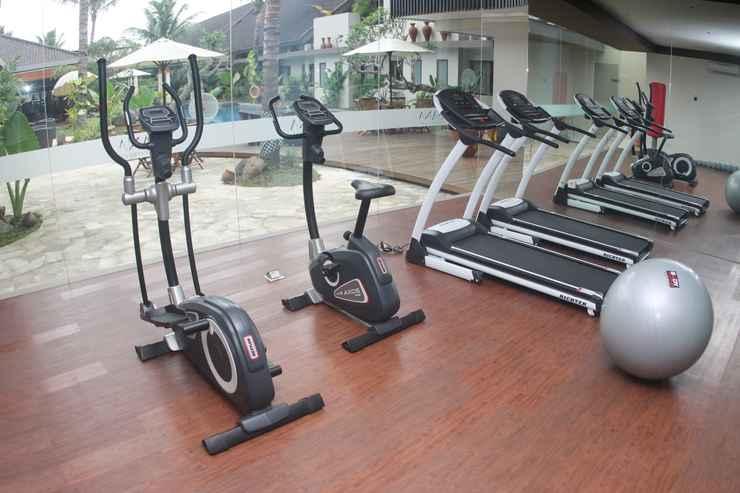 SPORT_FACILITY Aliyana Hotel & Resort