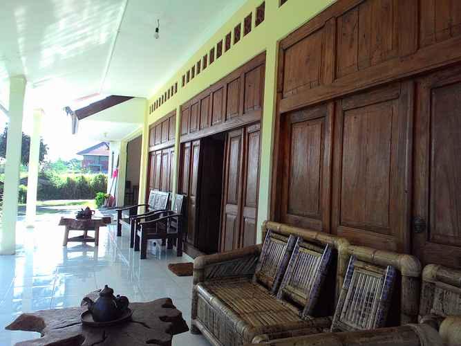 LOBBY Griya Harja Homestay Borobudur