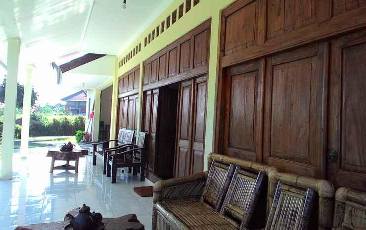 Griya Harja Homestay Borobudur Magelang -