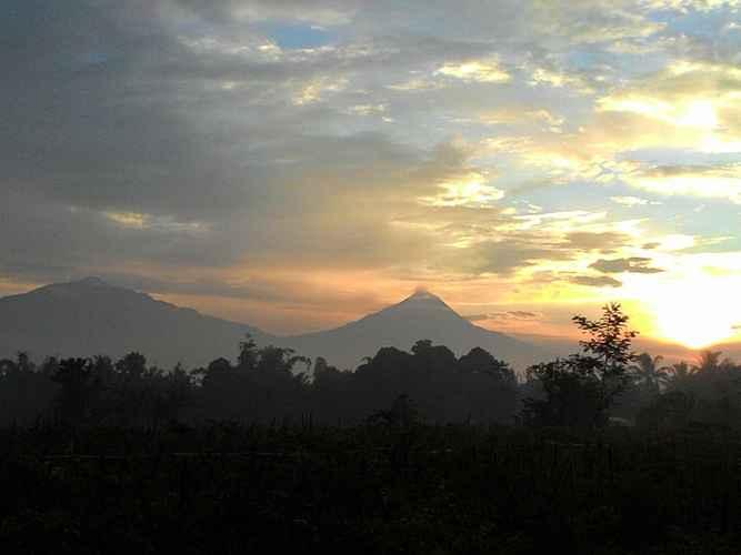 VIEW_ATTRACTIONS Griya Harja Homestay Borobudur