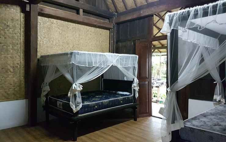 Back to Nature at Stay Inn Ijen Banyuwangi - Rumah Adat Osing (Max Check in 22.00)