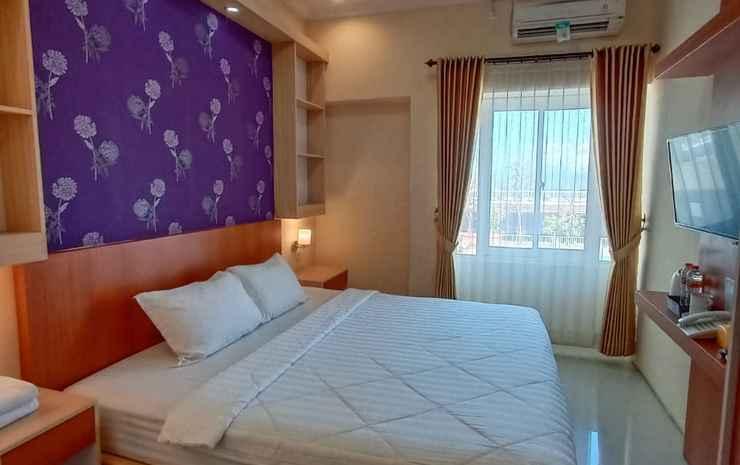 Three B Hotel & Villa Banyuwangi Banyuwangi - Standard