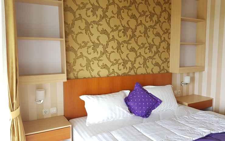 Three B Hotel & Villa Banyuwangi Banyuwangi - Superior
