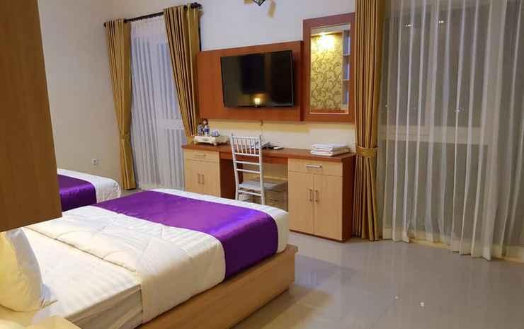 Three B Hotel & Villa Banyuwangi Banyuwangi - Suite Room