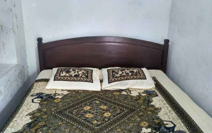 Hotel Purnama I Magelang - Family Room Standard