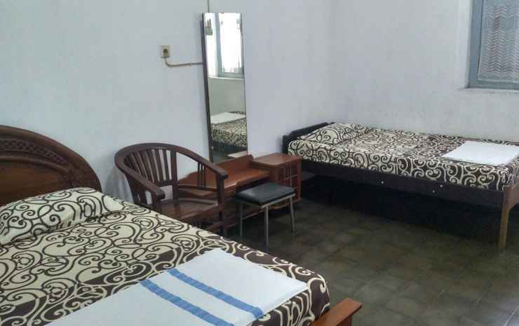 Hotel Purnama I Magelang - Family Room Economy Classic I
