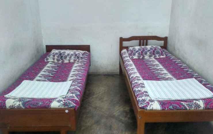 Hotel Purnama I Magelang - Twin Room Budget