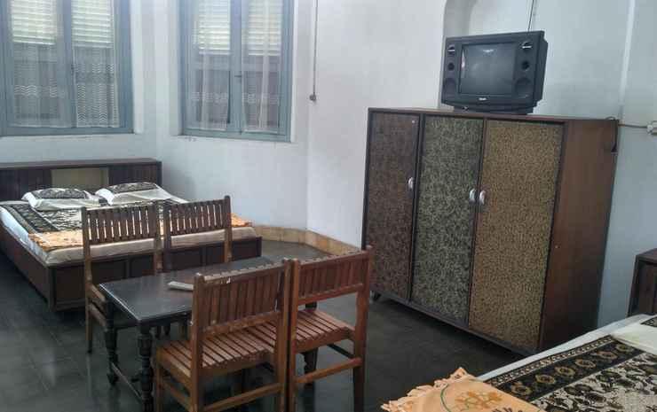 Hotel Purnama I Magelang - Family Room Comfort
