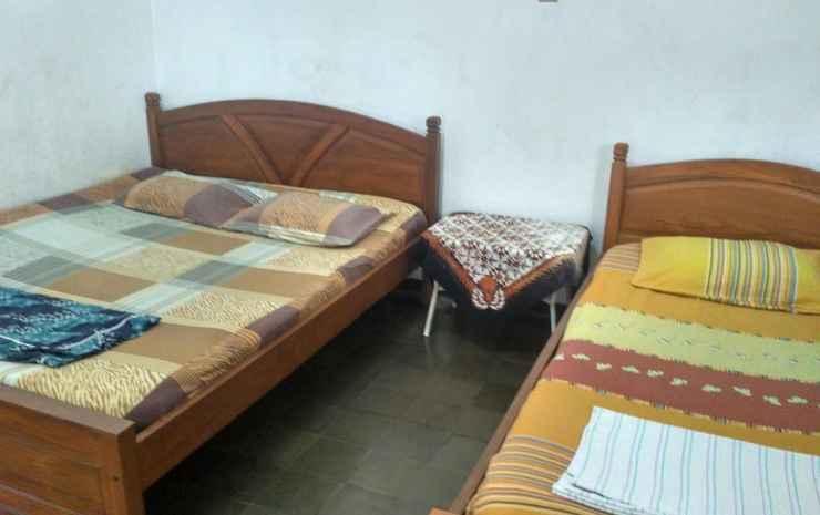 Hotel Purnama I Magelang - Family Room Standard Classic