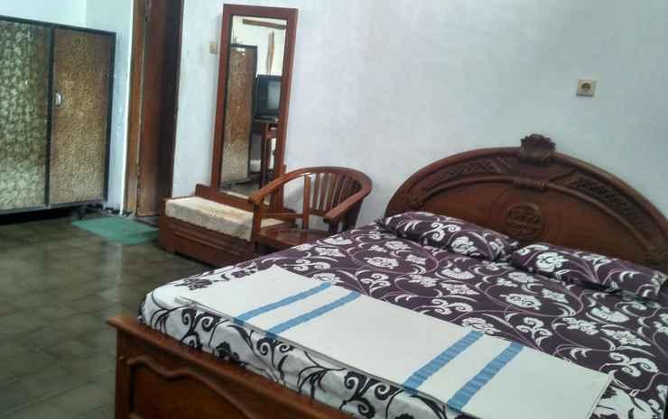 Hotel Purnama I Magelang - Family Room Economy Classic II