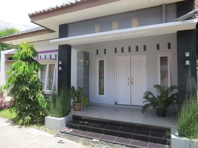 EXTERIOR_BUILDING Homestay Purworejo